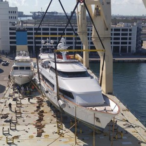 United Yacht Transport, Leading in North American Yacht Transport, Leading in the New Year