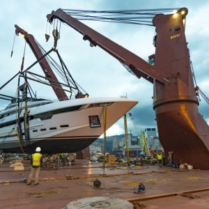 Superyacht Transport, United Yacht Transport, Best Reliable Source for Shipping