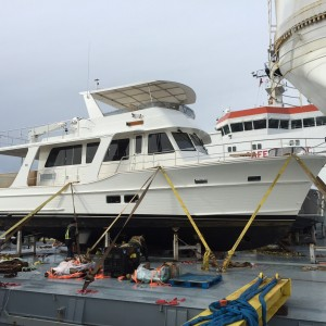 United Yacht Transport - Secure Worldwide Transport from Victoria, Canada