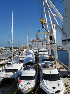 Blog Archives | Page 4 of 4 | United Yacht Transport